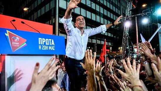 Greek Elections: Long Economic Crisis...