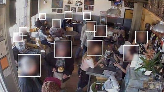 Facial Recognition Tech Is Growing St...
