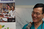 Khmer-American doctors turn pain into...