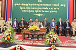 Sam Kheng said that the national...