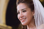 Sweet! Thai actress Bitoey gets...