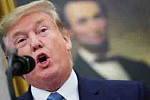Trump announces tariffs on imported...