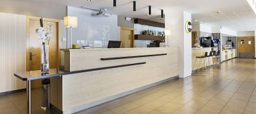 B&B Hotel Madrid Aeropuerto T1-T2-T3