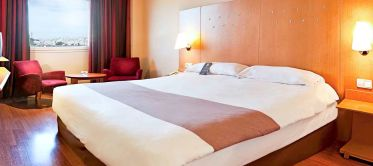 B&B Hotel Madrid Arganda