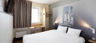 Günstiges Hotel in Bourges: Buchen Sie online | B&B HOTELS