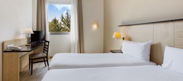 B&B Hotel Madrid Pinar de Las Rozas