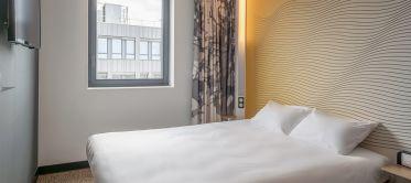 hôtel à bordeaux chambre double