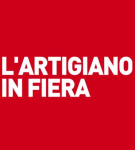 AF - L'Artigiano in Fiera