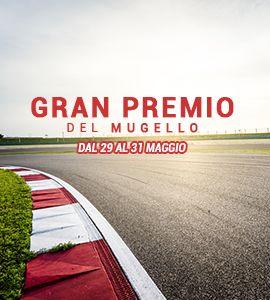 Moto Gp Italia Mugello