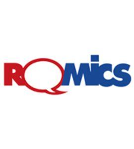 Romics icon