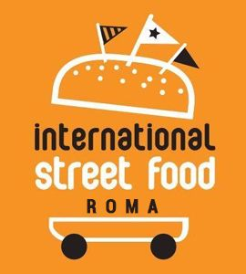 International Street Food a Roma