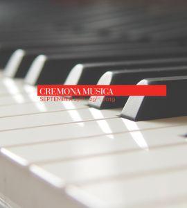 Festival della Musica di Cremona