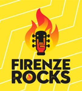 Firenze Festival del Rock 2020