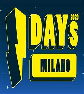 Rock Milano 2020