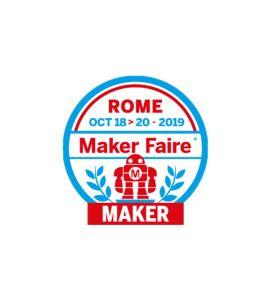 Maker Faire Roma 2019