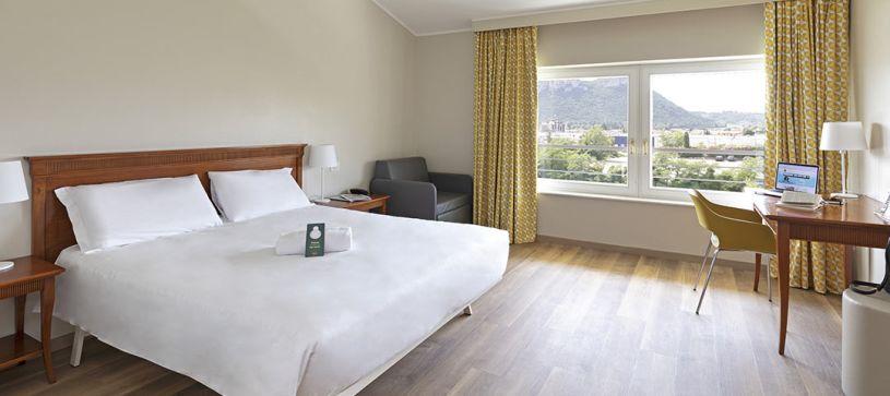 B&B Hotel Affi Lago di Garda in der Nähe von Gardasee-Parks ...