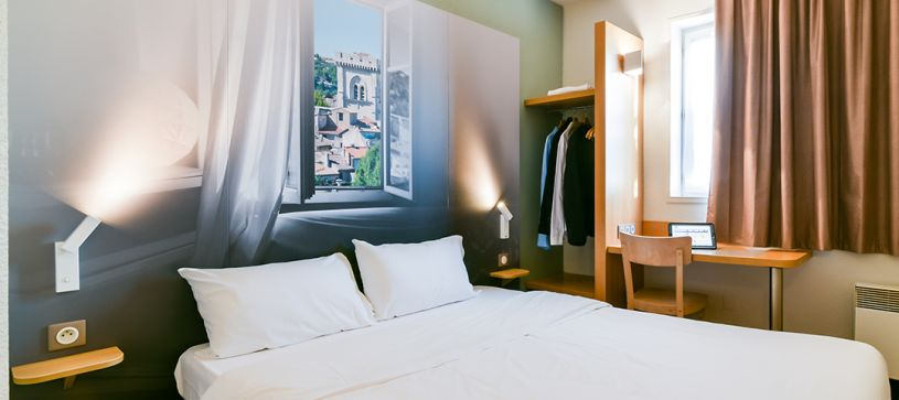 hotel in avignon double room