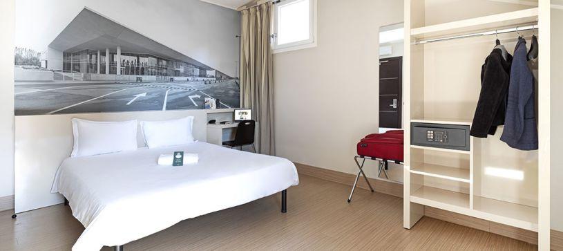B&B Hotel Bergamo (Italy) | B&B Hotels