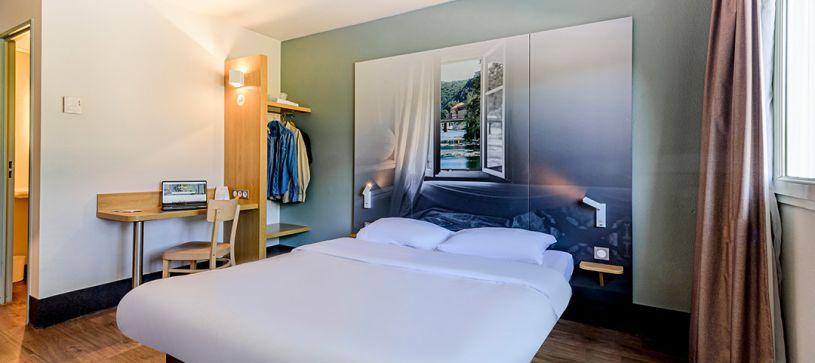 hotel in besançon double room