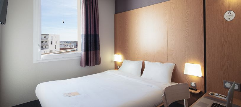 hotel in bordeaux double room