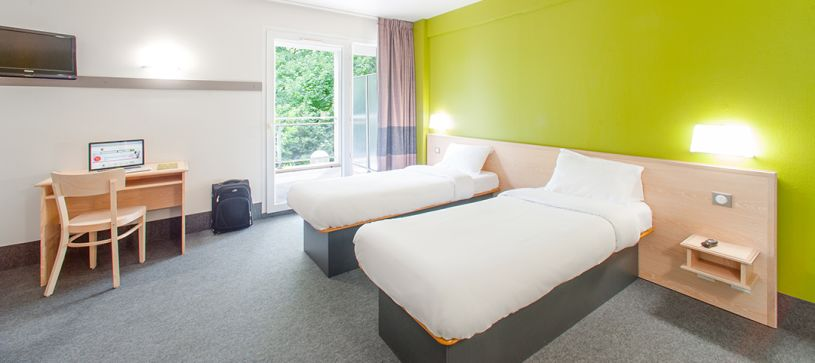 hotel in brest double room 2 beds