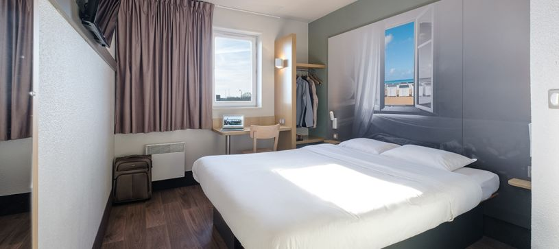 hotel in calais double room
