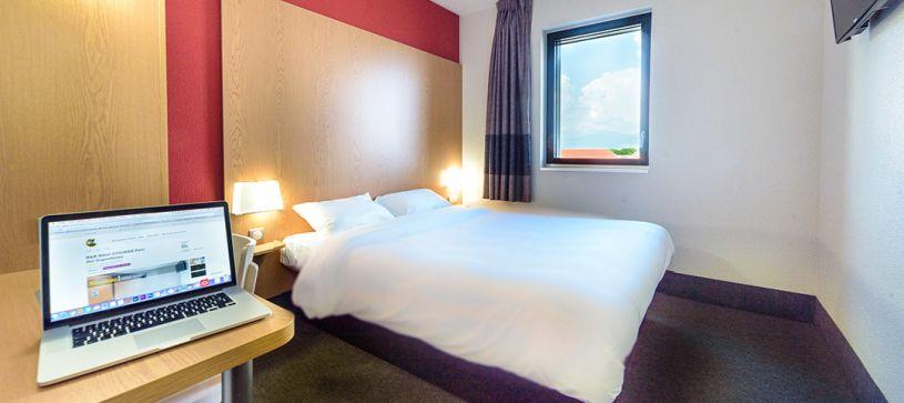 hotel in colmar double room