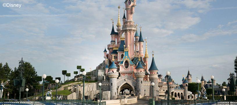 Günstiges Hotel bei Disneyland® | B&B im Disneyland® Paris