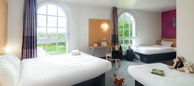 Gunstiges Hotel Bei Disneyland B B Im Disneyland Paris