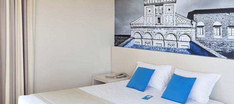 B&B Hotel Firenze City Center | im Zentrum von Florenz