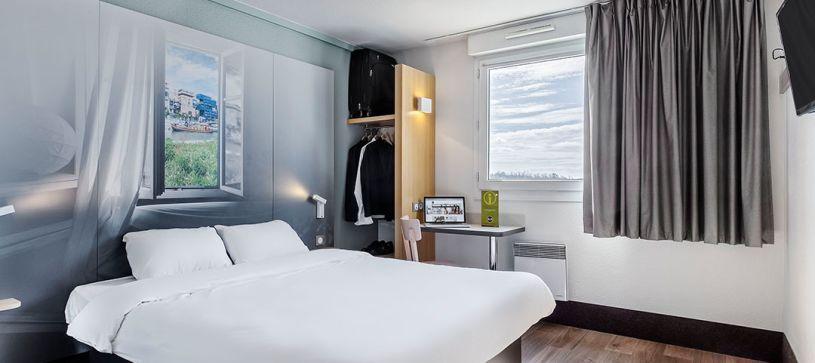 hotel in lyon double room