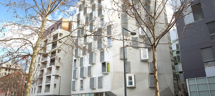 B B Hotel Marseille Euromed Ouvert 24h 24 Proche Gare