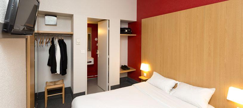 hotel in metz double room