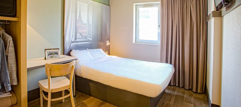 hotel in mulhouse double room