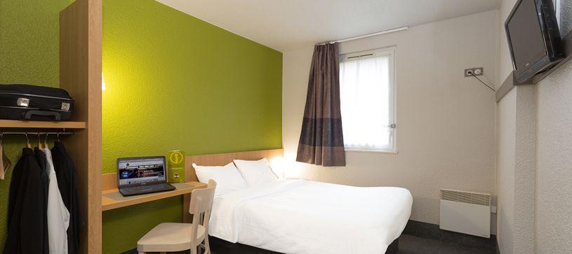 hotel in nancy double room