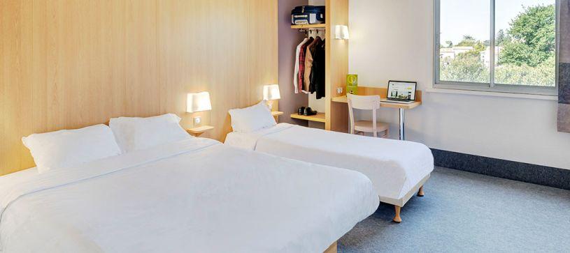 B&B Hôtel à Orange dans le Vaucluse (84) avec parking gratuit