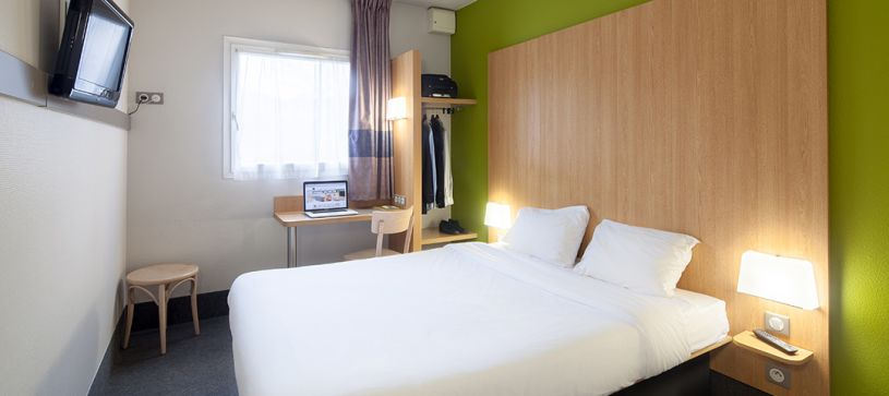 hotel in orly double room