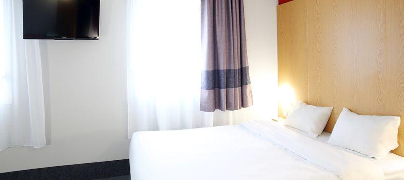 hotel in perpignan double room