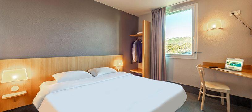 hôtel à toulon chambre double
