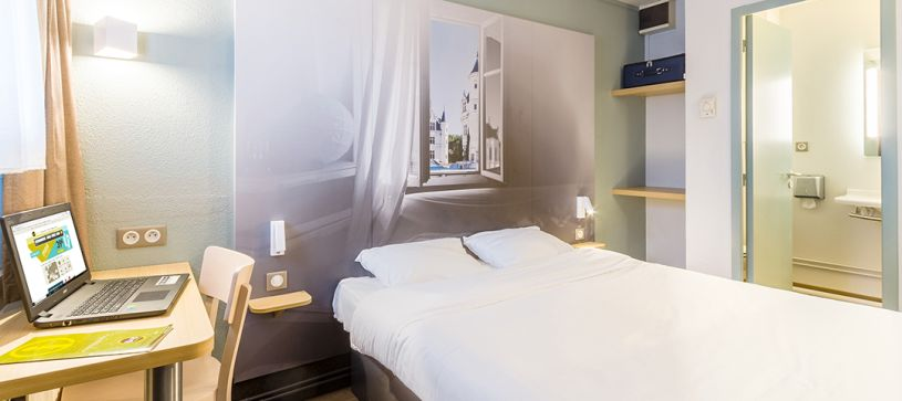 hotel in tours double room
