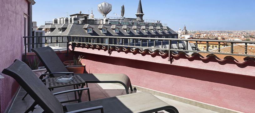B B Hotel Madrid Centro Plaza Mayor B B Hotels