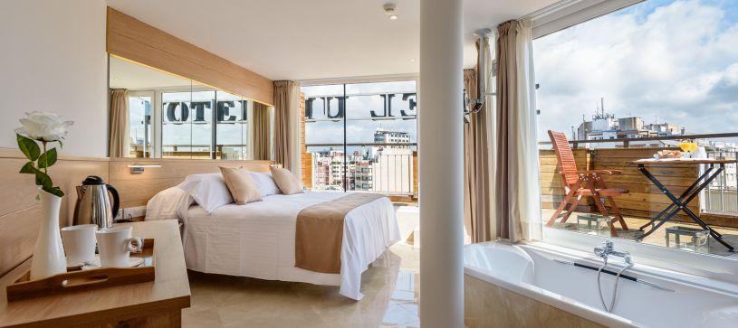 B&B Hotel Tarragona Centro