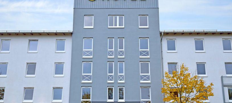Hotel Köln-West single room