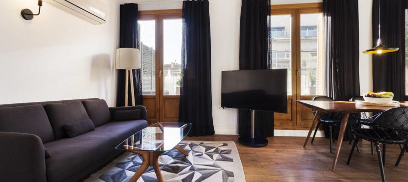 Fotos De Salon Comedor.B B Apartamentos Madrid Centro Fuencarral 46 B B Hotels