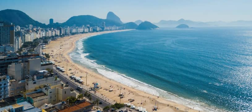 Rio de Janeiro - View