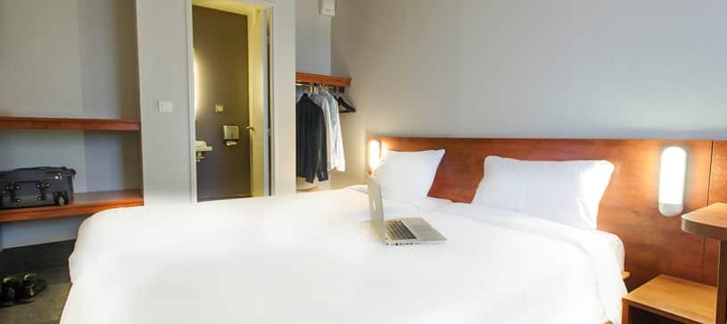 hôtel à avignon chambre double