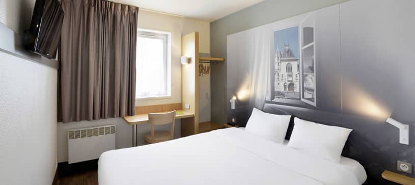 hotel in bourges double room
