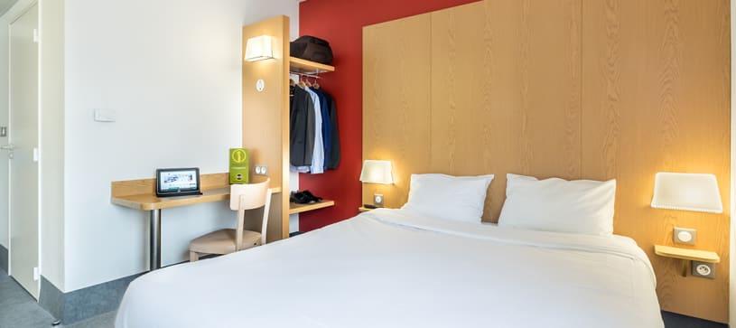 hotel en cannes habitación doble