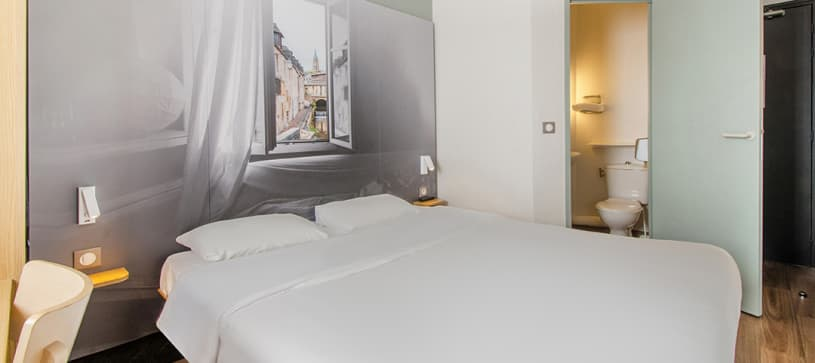 hotel in chartres double room