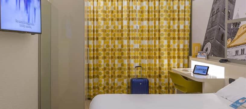 B&B Hotel Cremona - Appartamento 3